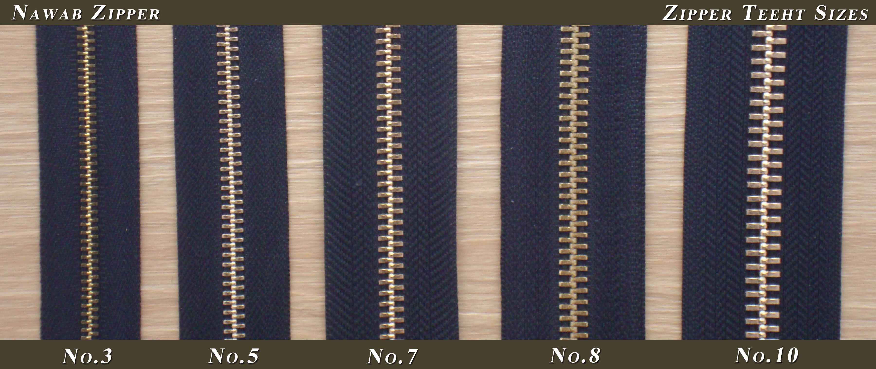 "1. Determine the final length you want the zipper to be. At the top end of the zipper place a mark at this measurement (Mark #1). Place another mark (Mark #2) 1"" above Mark #1. 2. With the zipper pull below Mark #1 trim both sides of the zipper at Mark #2. Us-ing a match or candle sear the raw edges of the zipper tape to prevent raveling. 3."